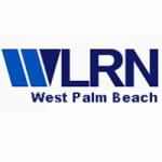 Logo da emissora Radio WLRN-FM 101.9 FM