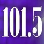 Logo da emissora WLYF 101.5 FM
