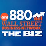 Logo da emissora Radio WZAB 880 AM
