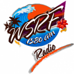 Logo da emissora Radio WSRF 1580 AM