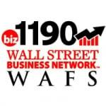 Logo da emissora Radio WAFS 1190 AM