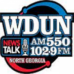 Logo da emissora Radio WDUM 550 AM