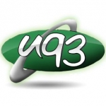 Logo da emissora Radio WNDV u93 92.9 FM