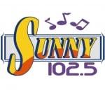 Logo da emissora Radio KBLS Sunny 102.5 FM