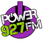 Logo da emissora Radio KBYO Power 92.7 FM