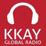 Logo da emissora Radio KKAY 1590 AM