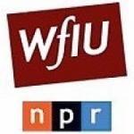 Logo da emissora Radio WFIU 103.7 FM