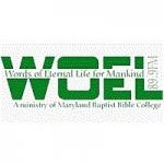 Logo da emissora Radio WOEL 89.9 FM