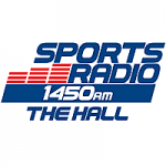 Logo da emissora Radio WHLL Sports Radio 1450 AM