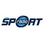 Logo da emissora Radio Sport 103.2 FM