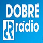 Logo da emissora Radio Dobré 97.2 FM