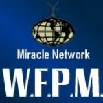 Logo da emissora WFPM 99.5 FM