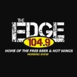 Logo da emissora WBXX 104.9 FM Mix