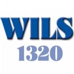 Logo da emissora WILS 1320 AM