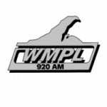 Logo da emissora WMPL 920 AM