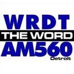 Logo da emissora WRDT 560 AM