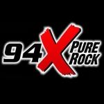 Logo da emissora KZIO 94.1 FM