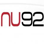 Logo da emissora WWAX 92.1 FM