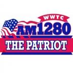 Logo da emissora WWTC 1280 AM