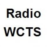 Logo da emissora WCTS 1030 AM