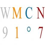 Logo da emissora WMCN 91.7 FM