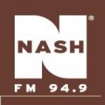 Logo da emissora WKOR 94.9 FM