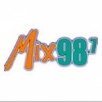 Logo da emissora WJKK 98.7 FM