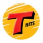 Logo da emissora Rádio Transamérica Hits 100.7 FM