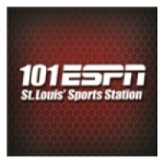Logo da emissora WXOS 101.1 FM