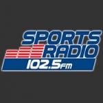 Logo da emissora KMCO HD2 102.5 FM