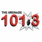 Logo da emissora Radio KAOL 101.3 FM