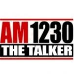 Logo da emissora KZYM 1230 AM