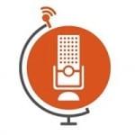 Logo da emissora Globe Radio 91.1 FM WGCS