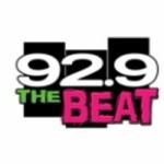 Logo da emissora KOSP 92.9 FM