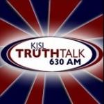 Logo da emissora Radio KJSL 630 AM