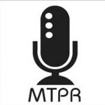 Logo da emissora KUFM 91.3 FM