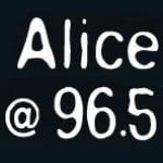 Logo da emissora KLCA 96.5 FM