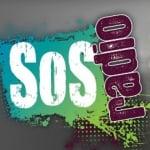 Logo da emissora KSOS 90.5 FM