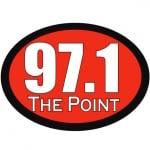 Logo da emissora KXPT 97.1 FM