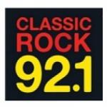 Logo da emissora WXEX 92.1 FM