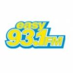 Logo da emissora WEZW 93.1 FM