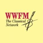 Logo da emissora WWFM 91.1 FM