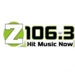 Logo da emissora Radio KDLW 106.7 FM