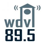 Logo da emissora WDVL 89.5 FM