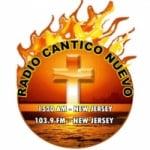 Logo da emissora WRKL 910 AM
