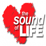 Logo da emissora WFGB 89.3 FM