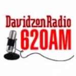 Logo da emissora Radio Davidzon  620 AM