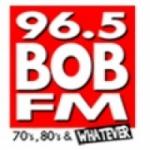 Logo da emissora WFLB 96.5 FM