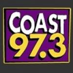 Logo da emissora WMNX 97.3 FM