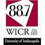 Logo da emissora Radio WICR HD1 88.7 FM